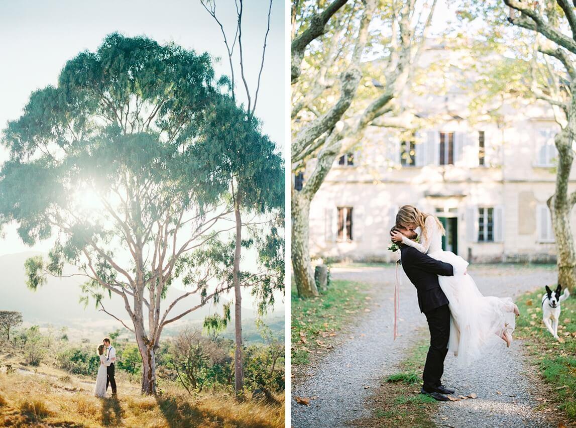 Почему вам нужна свадебная фотосессия в отдельный