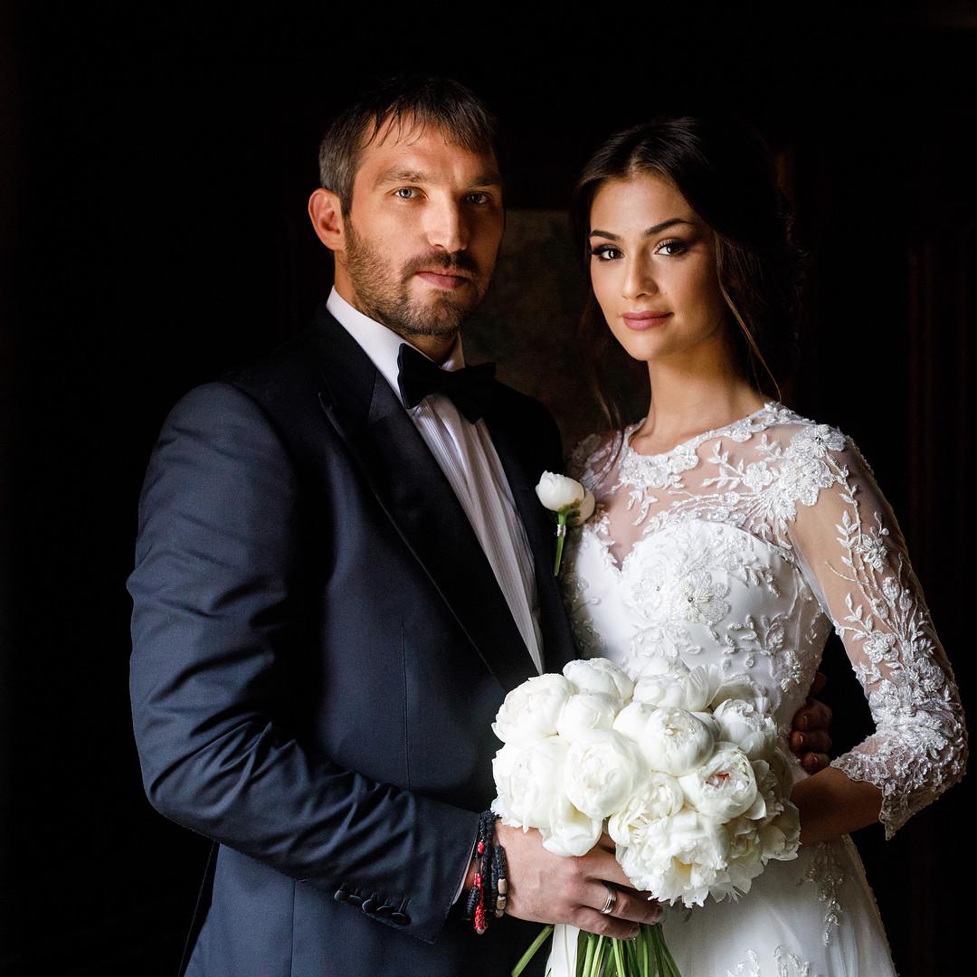 Шубская фото со свадьбы