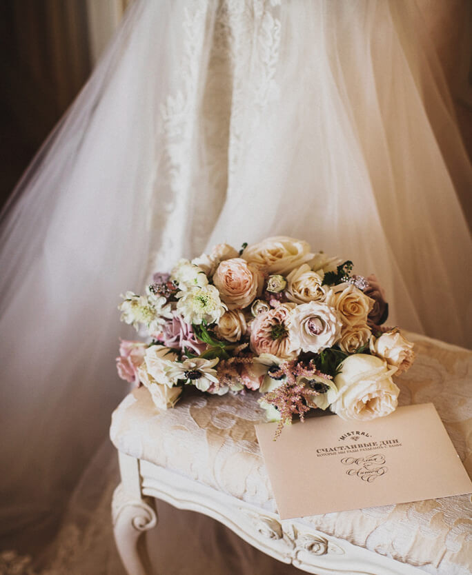 Подарок на свадьбу: как и что выбрать