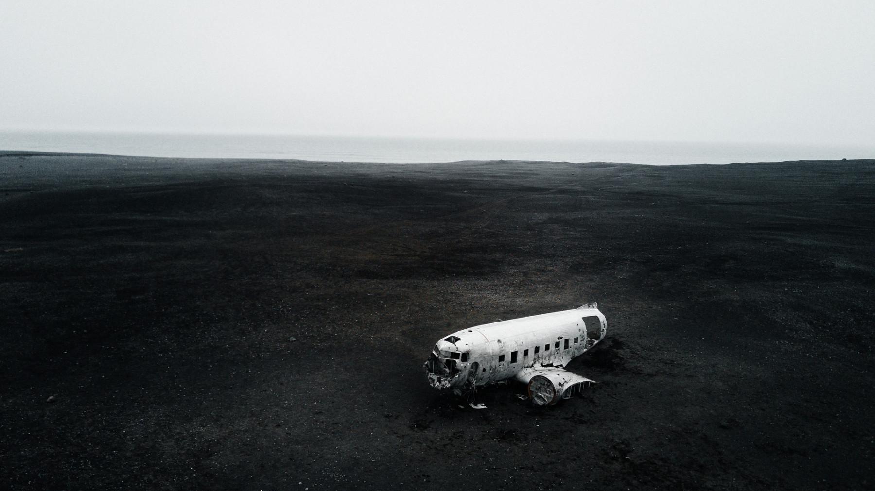 На краю Вселенной: фотограф Игорь Булгак