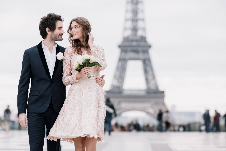 1000 и 1 мгновение Парижа: фотограф Андрей