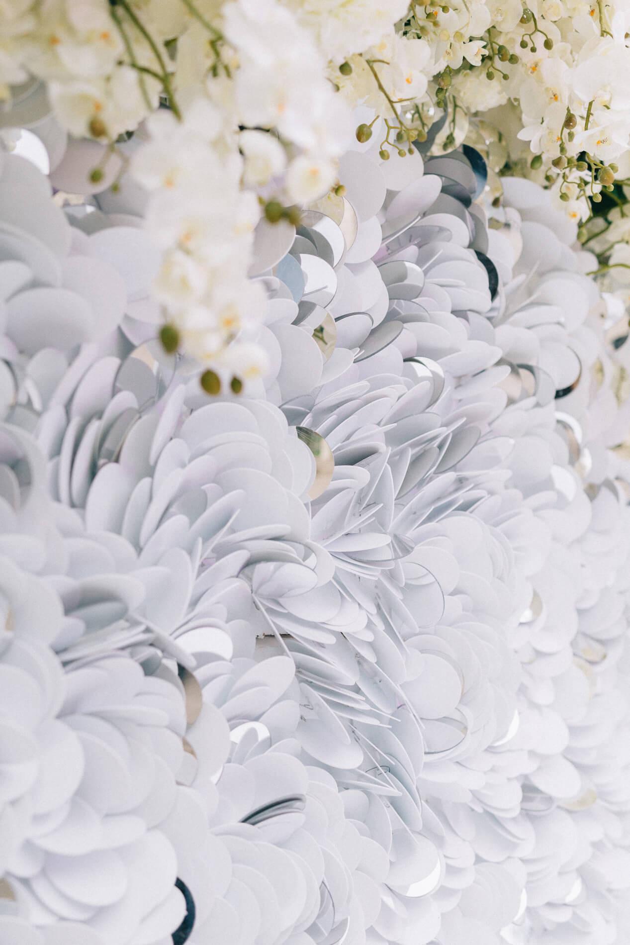 Свадьба с обложки от студии Maria German