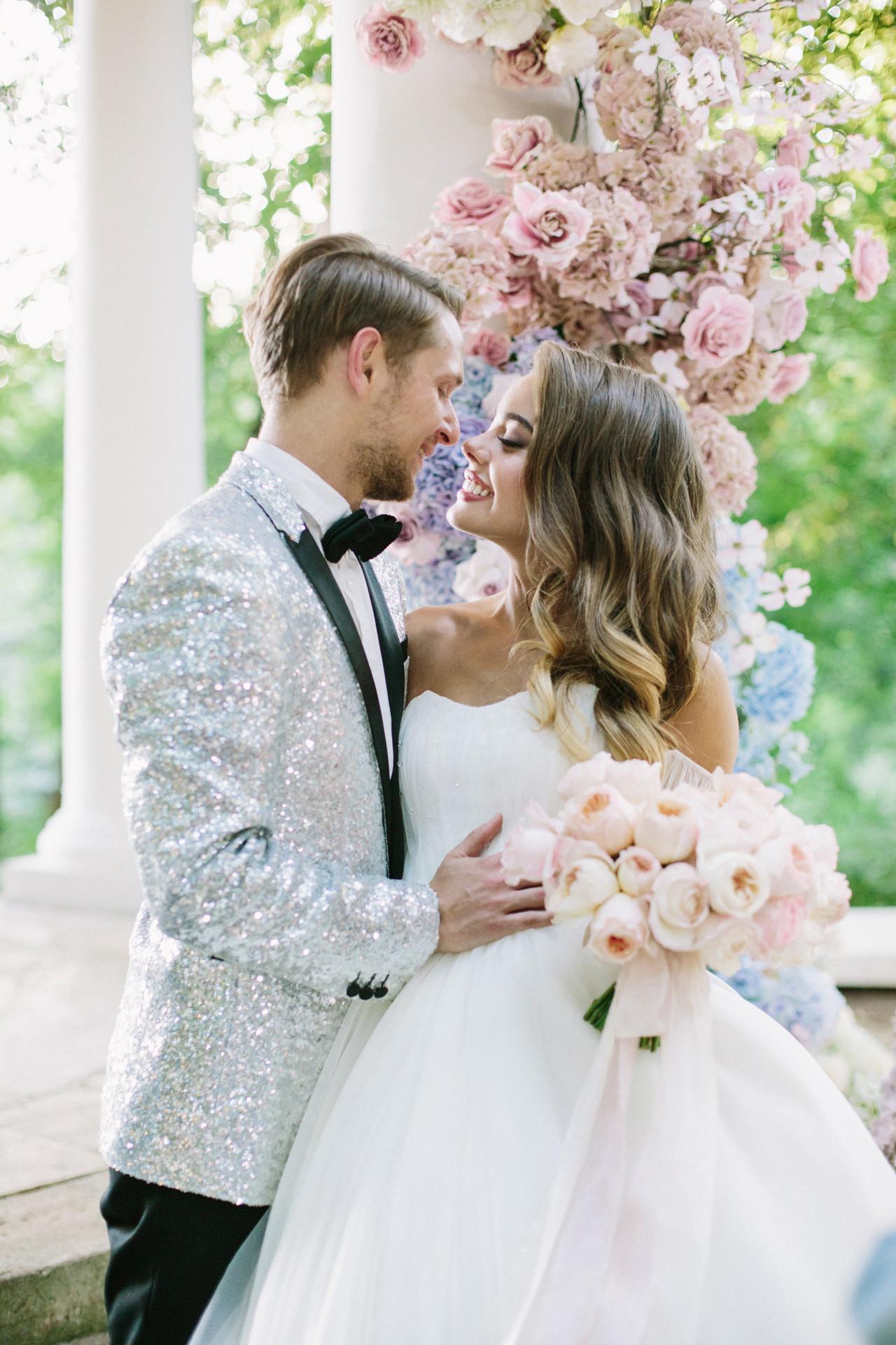 Самые обсуждаемые звездные свадьбы этого лета