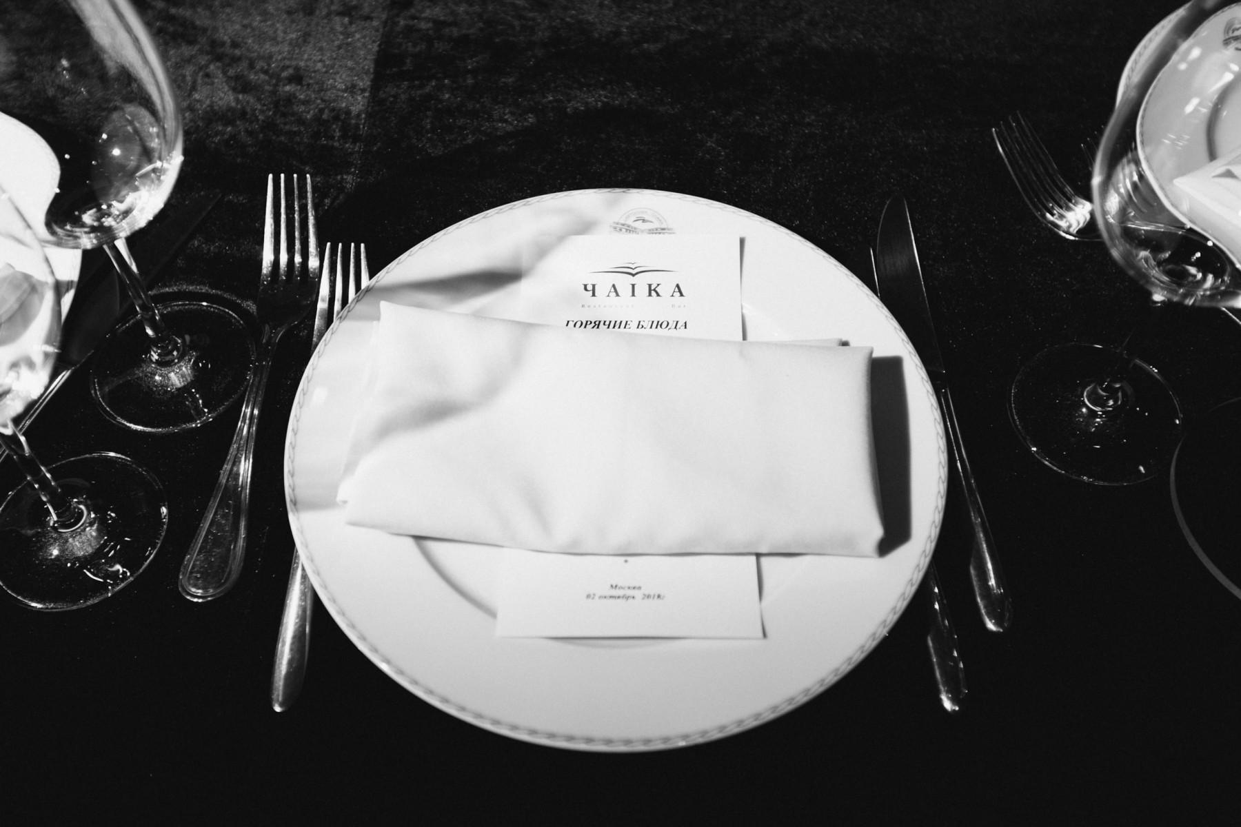 Ресторан-теплоход: интервью с представителем легендарной «Чайки»