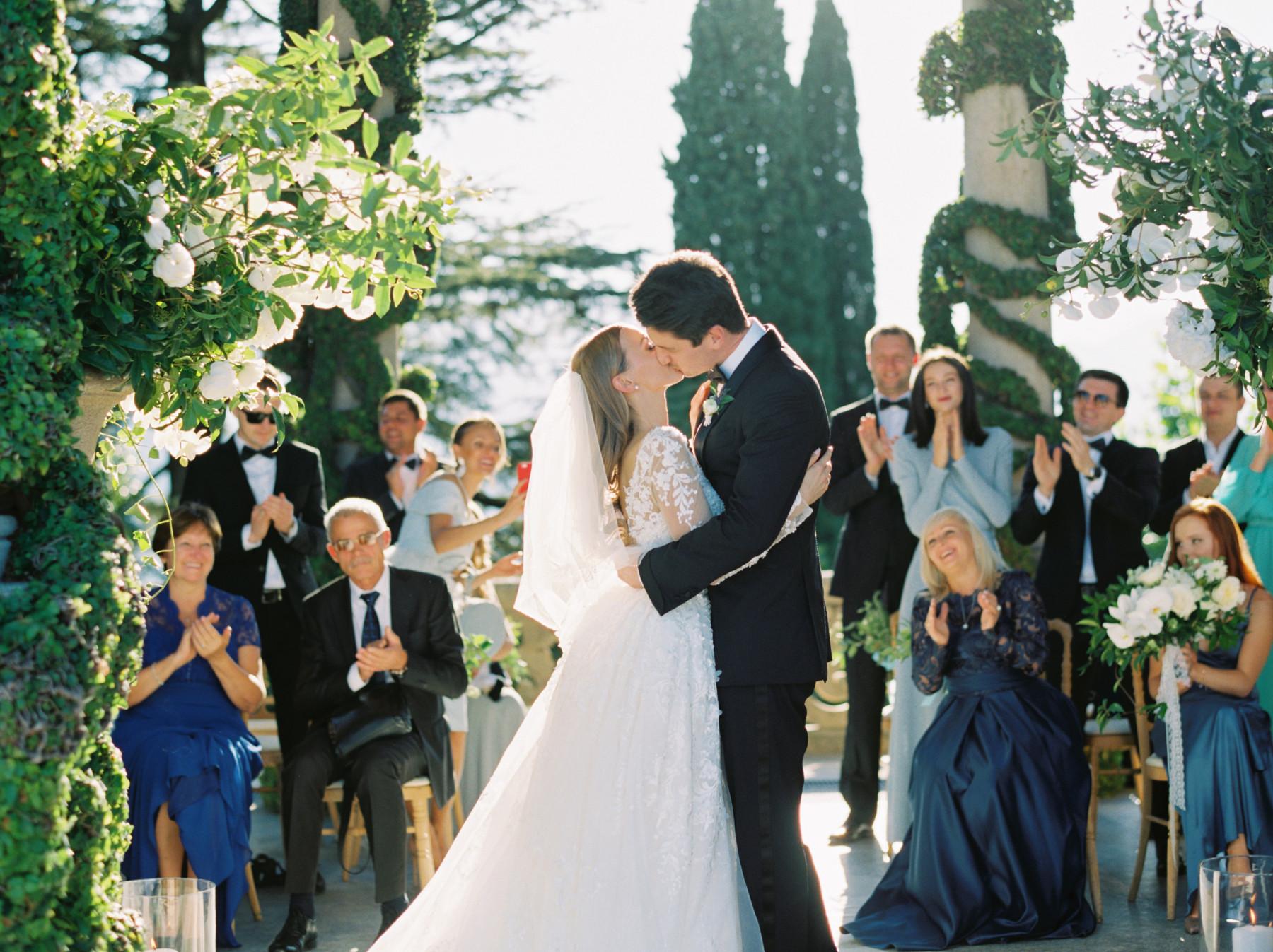 Как придумать хэштег для свадьбы