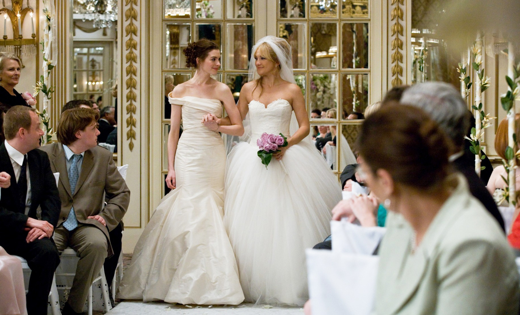 The best wedding movies every bride should