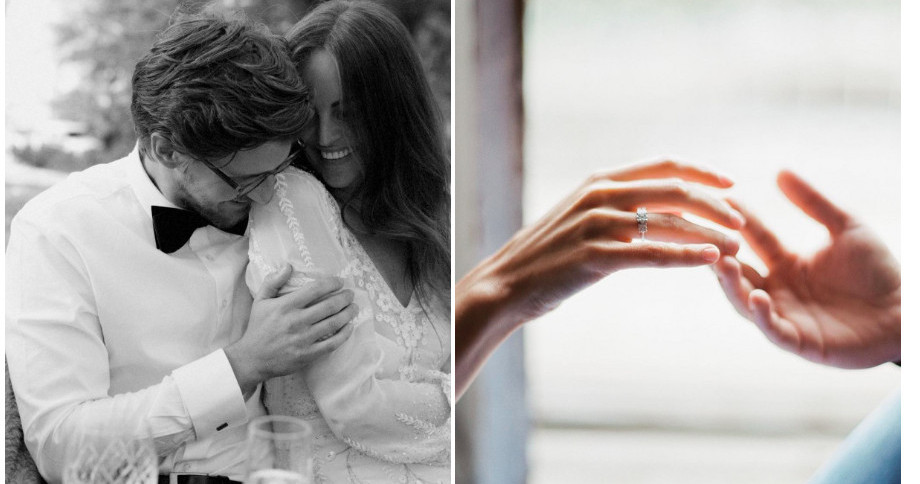 He proposed. Now what?