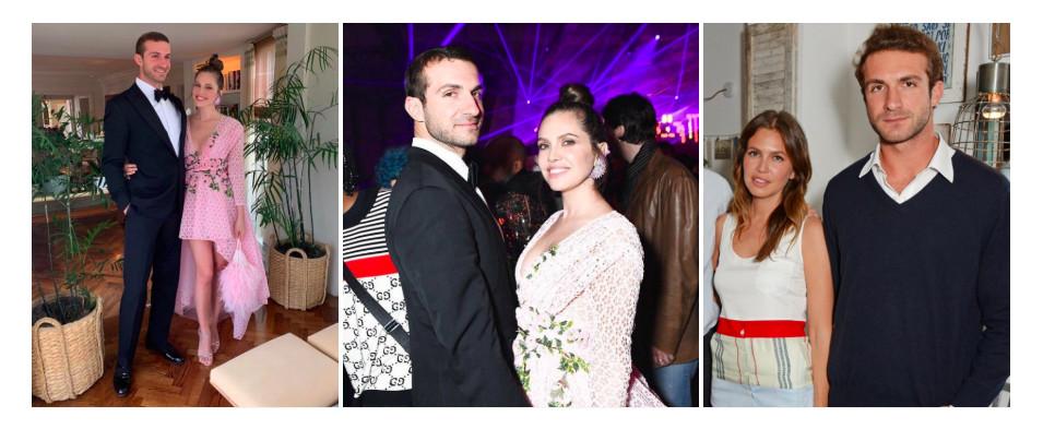 Все о свадьбе Даши Жуковой и Ставроса