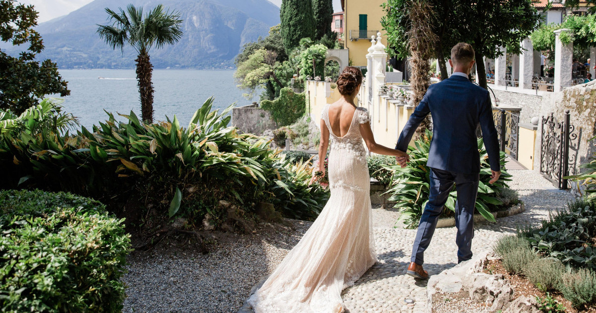 Свадебный уикэнд — новый формат путешествия с