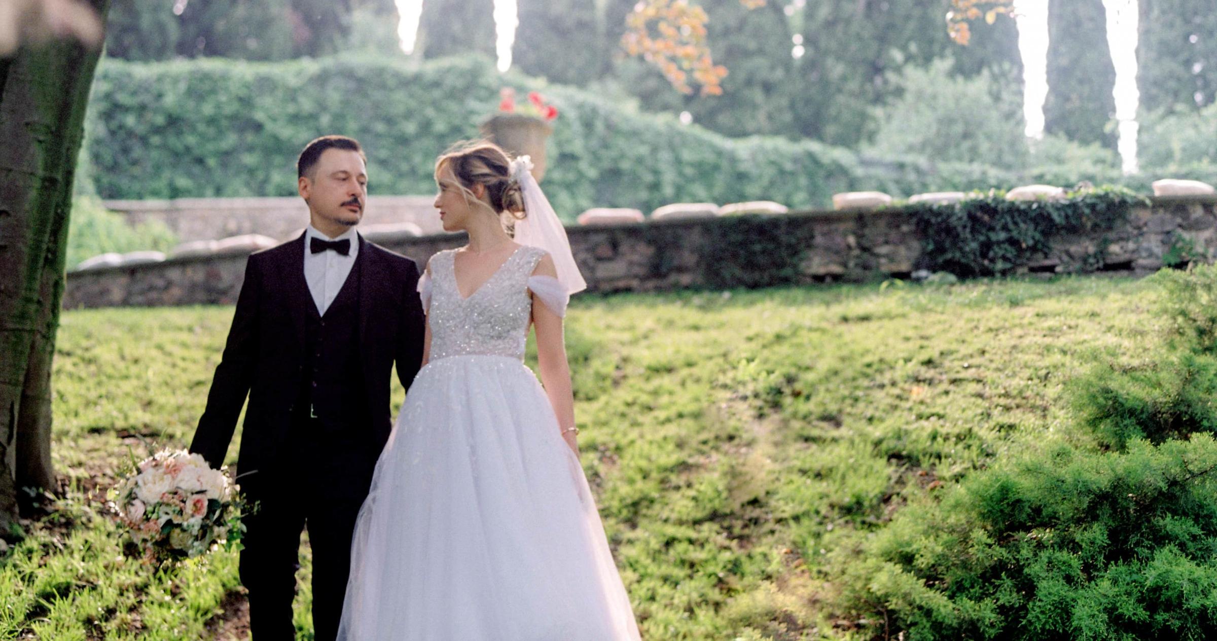 Неудобные вопросы об организации свадьбы за границей