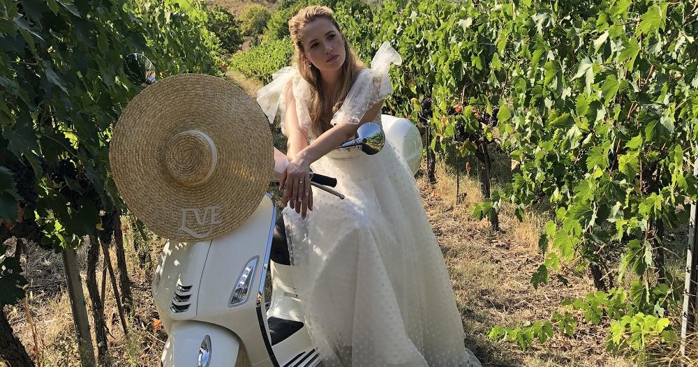 Почему сложно быть стилистом на свадьбе за