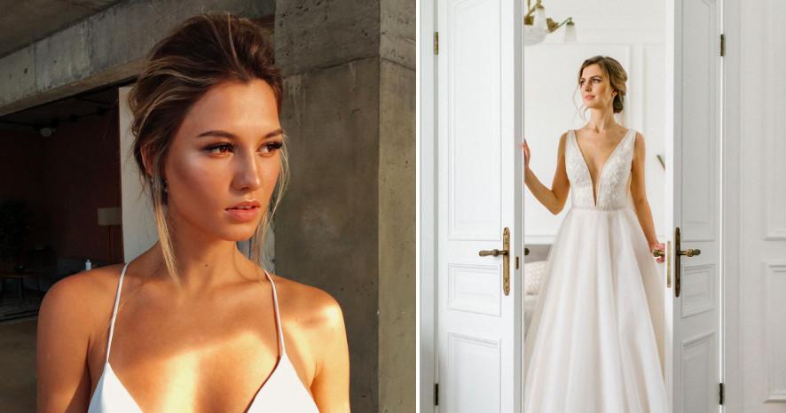 Лучшие тональные средства для свадебного макияжа