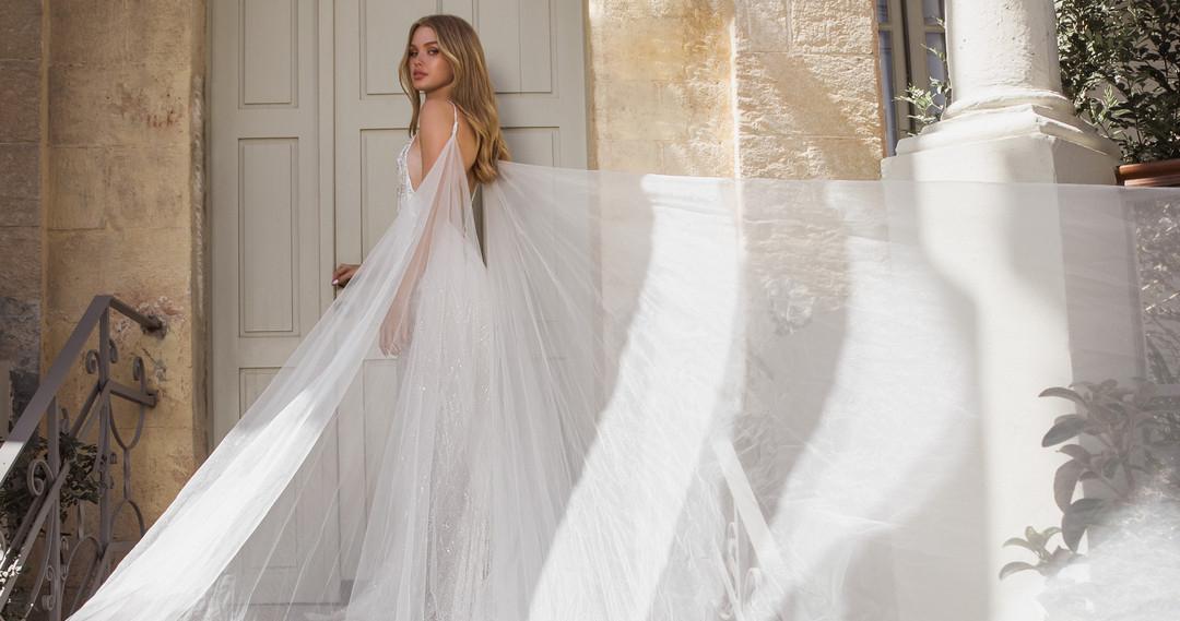 Все о свадебном салоне «Ваниль»