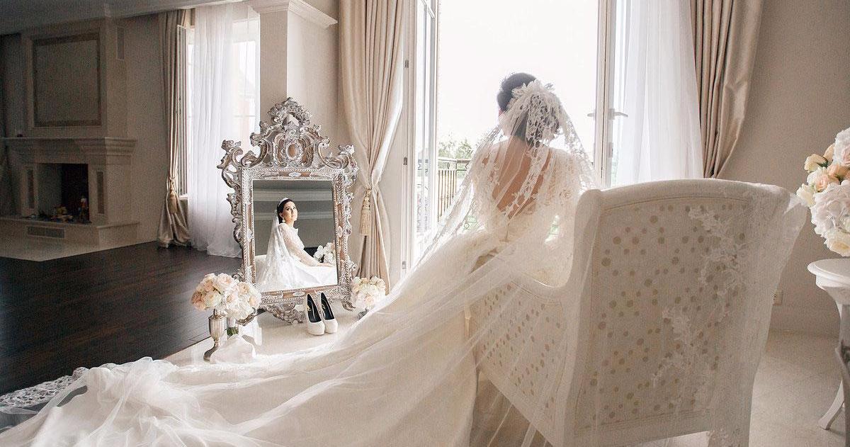 Подготовка к свадьбе: волшебство момента
