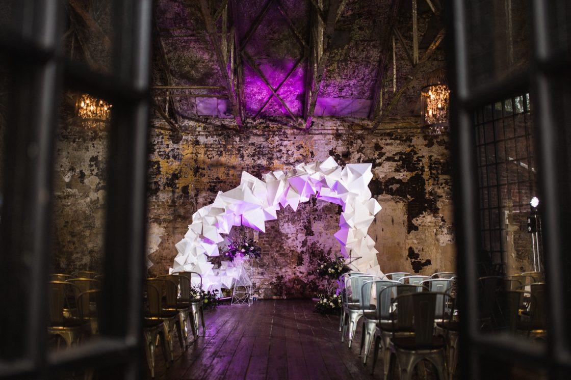 «АУТЛО» — свадьба-вечеринка Артема и Алисы