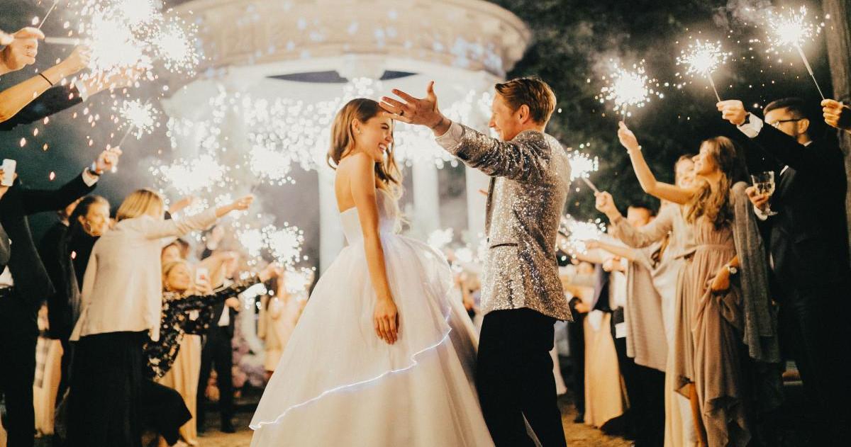 Лучшие зарубежные свадебные блоги в помощь организатору
