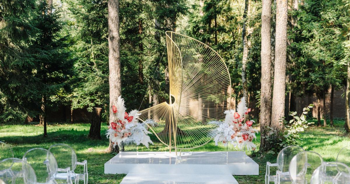 «Бесконечность» от декоратора Кристины Агеевой