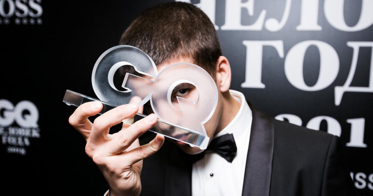 Круче всех: итоги церемонии «GQ Человек года»
