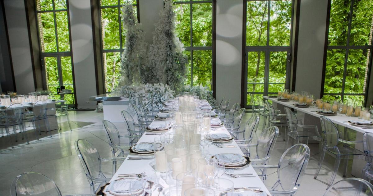 Как желание невесты превращает свадьбу в уникальный