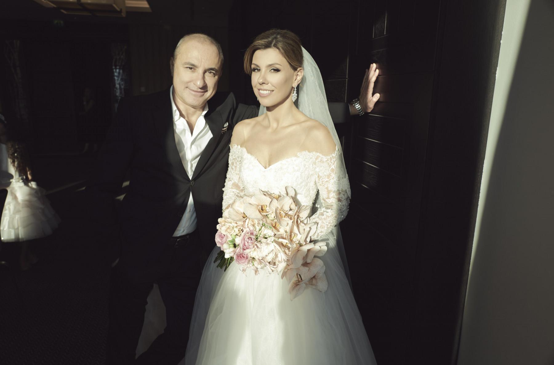 «Это того стоило»: Наталья Турецкая вышла замуж