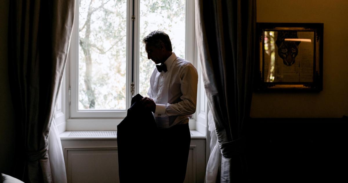 5 свадебных трендов, о которых должен знать