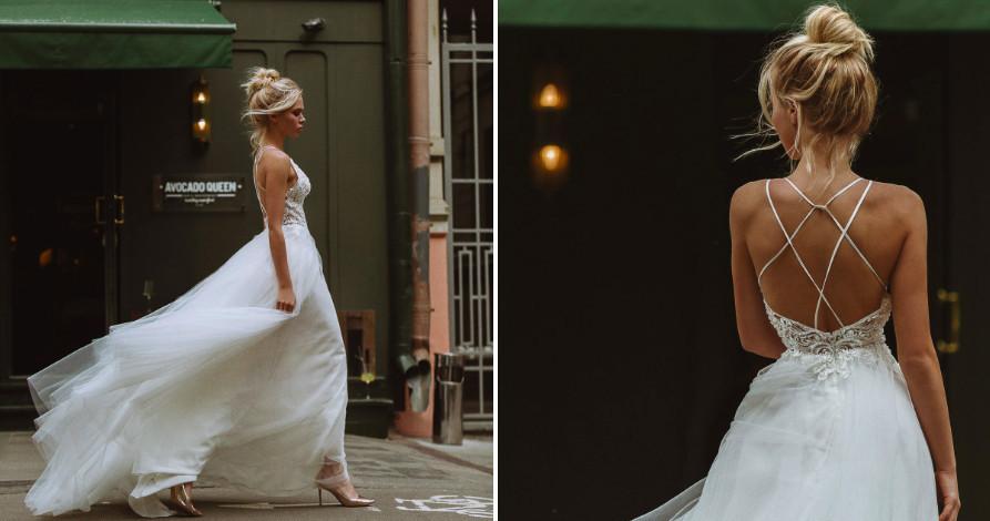 Свадебная прическа: лучшие варианты