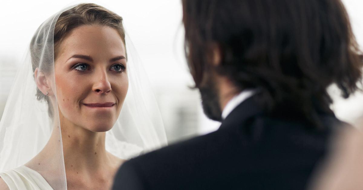 Свадебное видео: 6 невероятно трогательных роликов