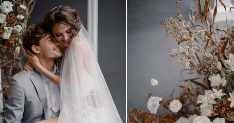 5 причин устроить свадьбу в несезон