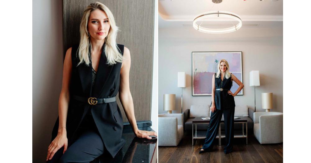 Декоратор Анна Бурцева об оформлении свадеб в