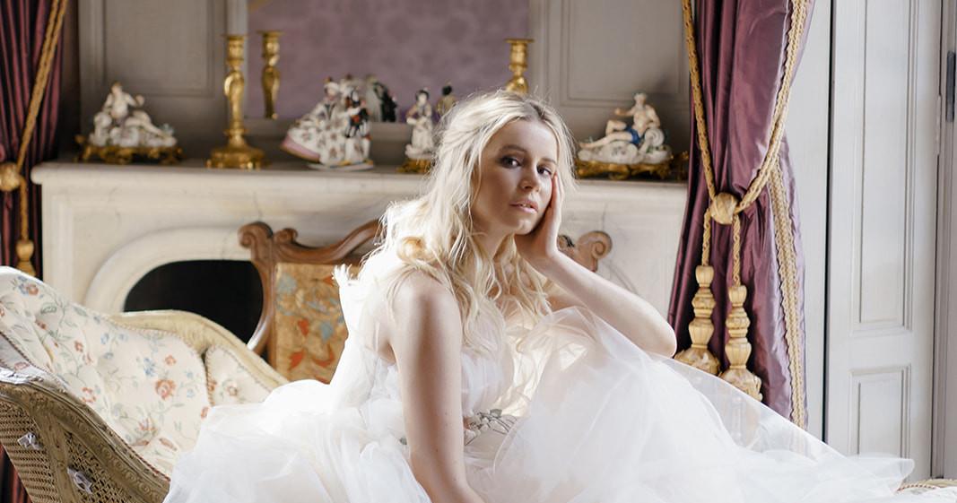 5 идей для атмосферной фотосессии невесты