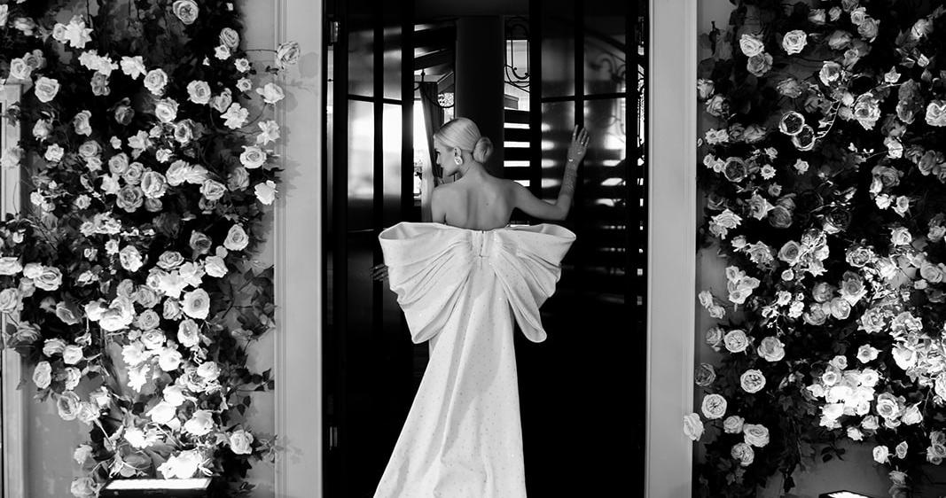 Свадьба в стиле Dior, которая «взорвала» инстаграм
