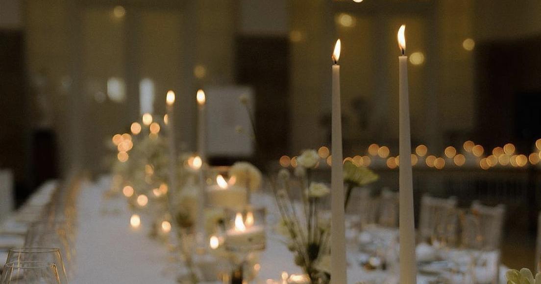 Самые запоминающиеся свадьбы этого сезона
