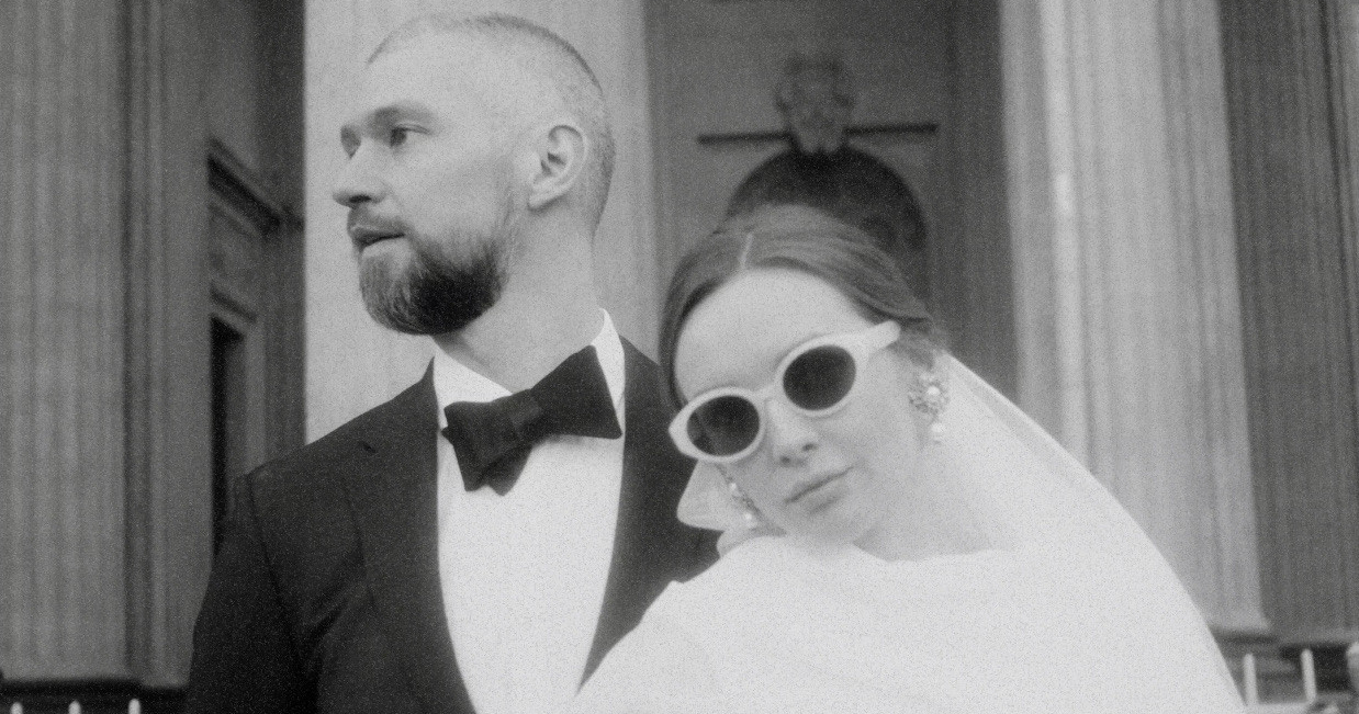 Андрей Никитин о секретах свадебной видеосъемки