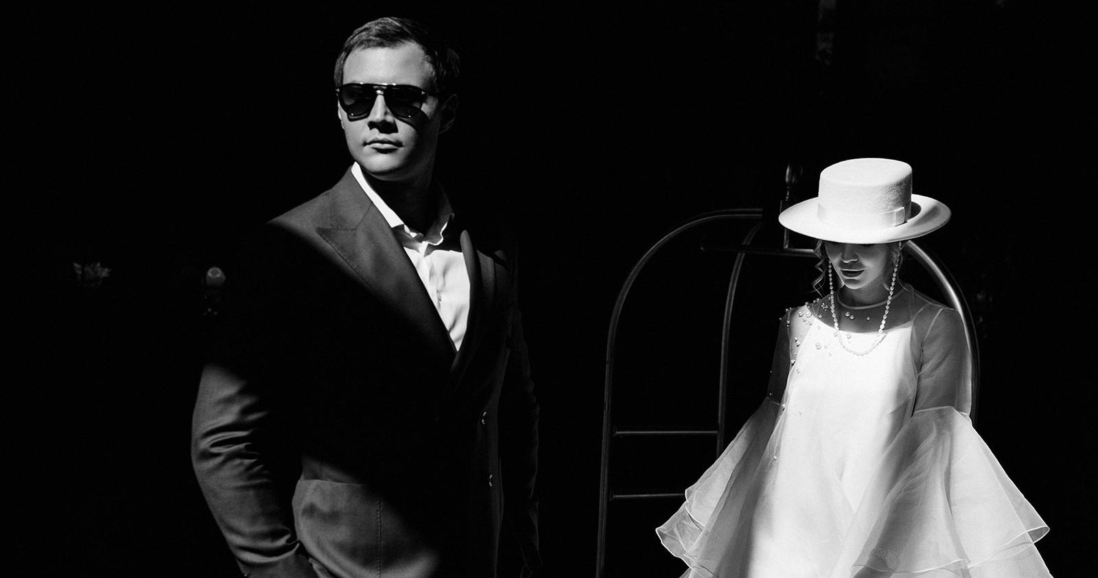 Свадьба в объективе фотографа Игоря Булгака