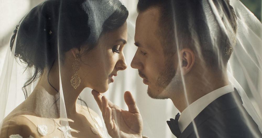 Танцующие звёзды: свадьба в загородном ресторане «Вилла