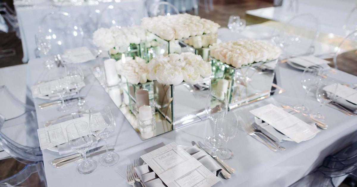 OMG Wedding: свадьба Миши и Оли