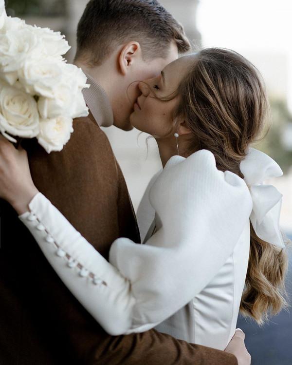 Все главные свадебные тренды 2020 года