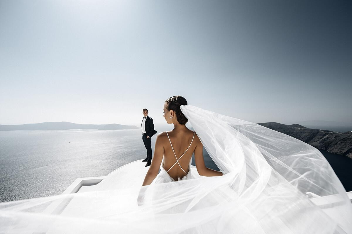 Лучшие свадебные фотосессии Игоря Булгака в 2016