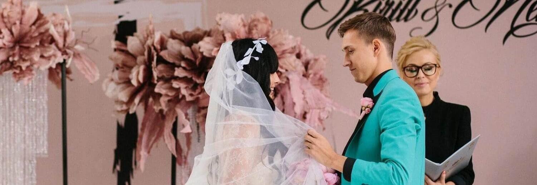 Свадьба ведущей RU TV Нелли Ермолаевой