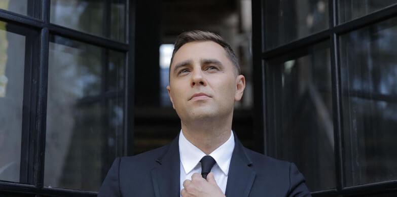 Ведущий Олег Савельев побывал в гостях у