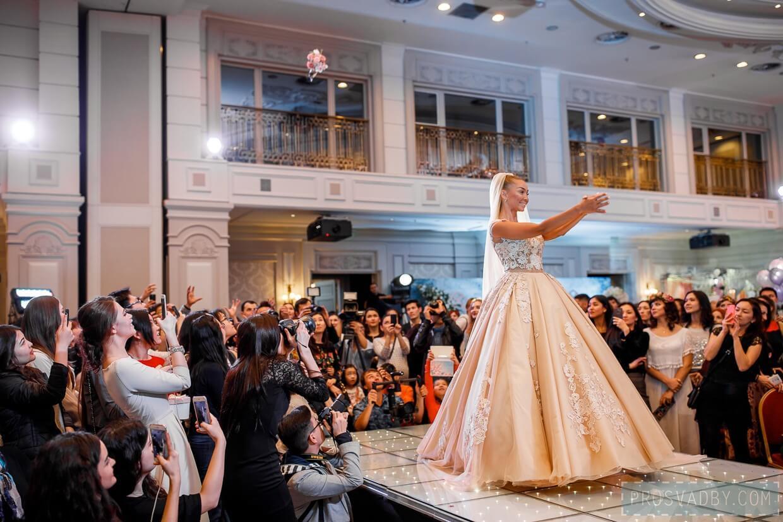 Wedding Awards 2016 Алмата